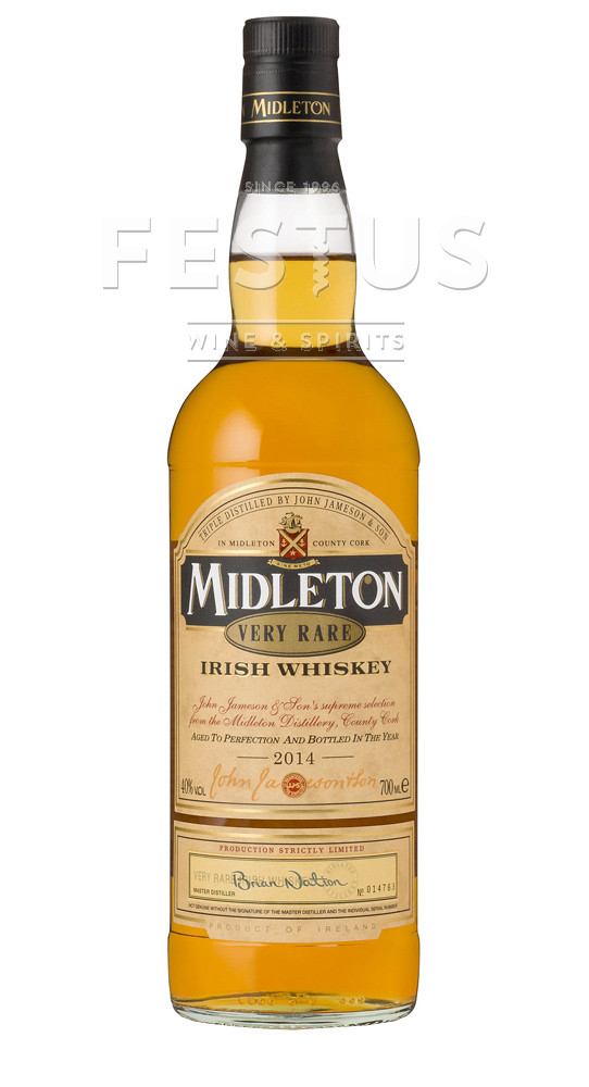 Festus | Midleton Very Rare 2014 *