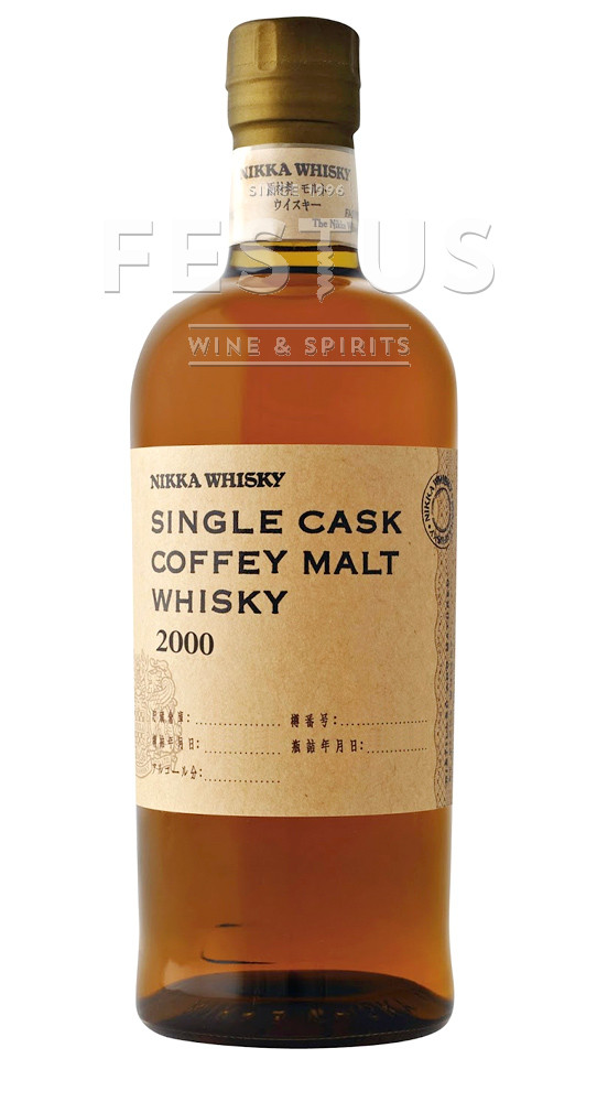 Festus | Nikka Single Cask Coffey Grain 2000/2012 *