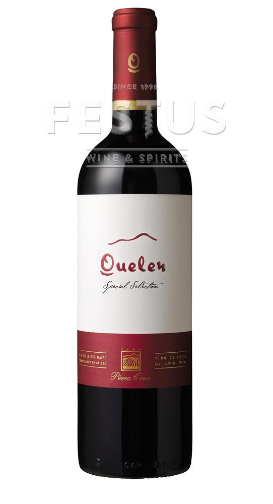 Festus | Perez Cruz Quelen Special Selection 2012