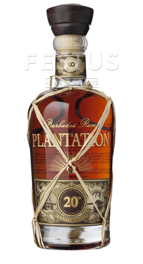 Festus   Plantation Rum Barbados XO 20th Anniversary
