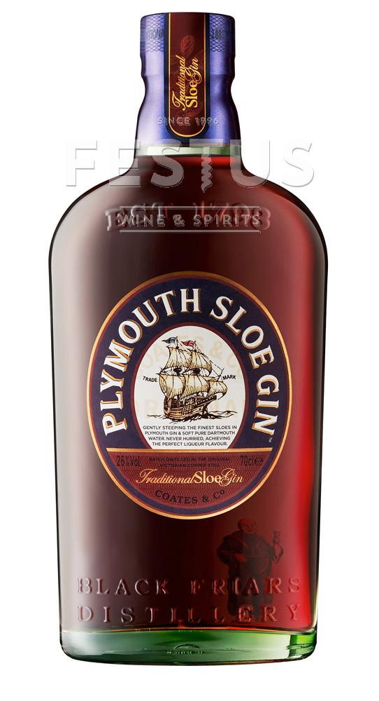 Festus   Plymouth Sloe Gin