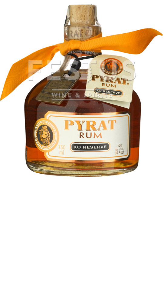 Festus   Pyrat XO Reserve