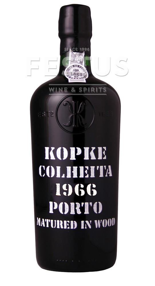 Festus | Kopke Porto Colheita 1966