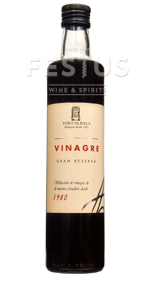 Festus | Toro Albala Vinegar Gran Reserva 1980