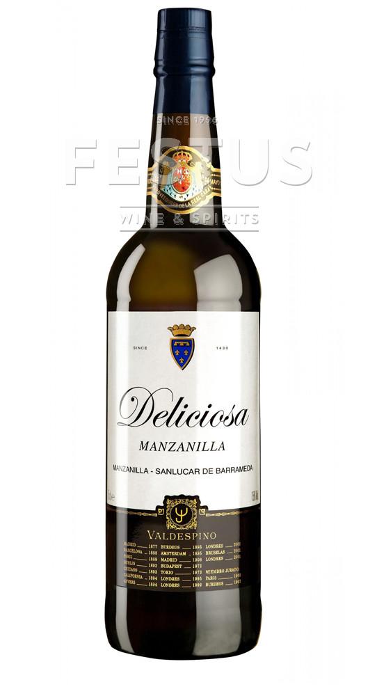 Festus | Valdespino Manzanilla Deliciosa