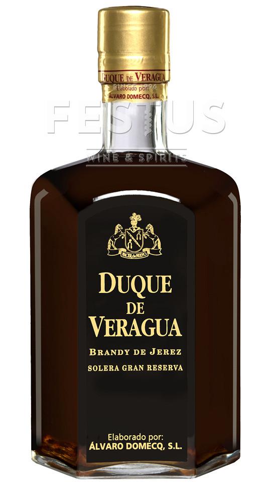 Festus | Veragua Duque De Veragua