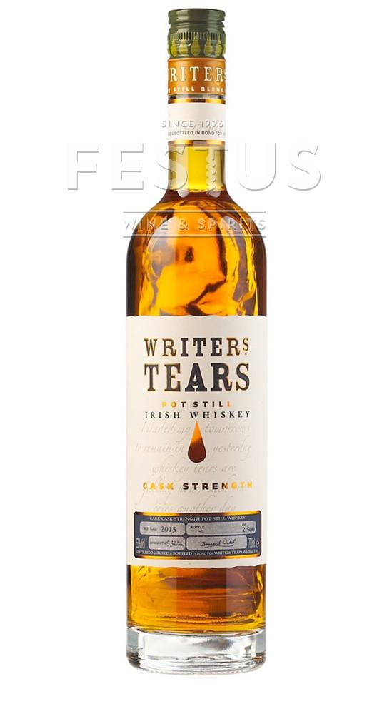 Festus | Writer's Tears Cask Strength 2014 Edition