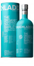 Bruichladdich Organic Scottish Barley 100cl