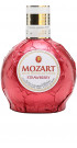 Mozart Liqueur Cream White Chocolate Strawberry