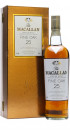 Festus | Whisky Single Malt | Macallan 25 YO Fine Oak *