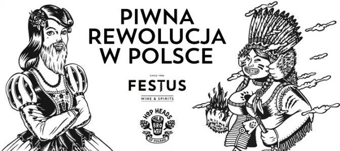 piwna rewolucja w polsce