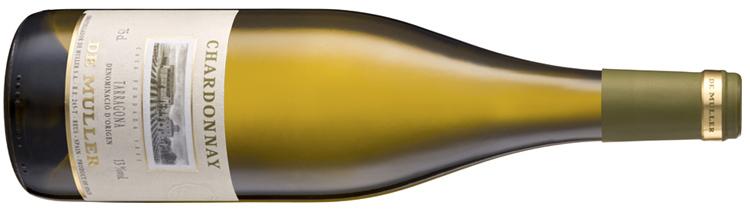 De Muller Chardonnay