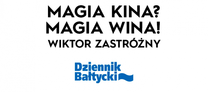 magia kina
