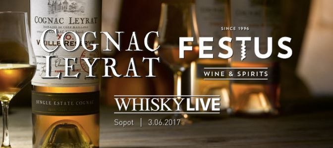 whisky live sopot