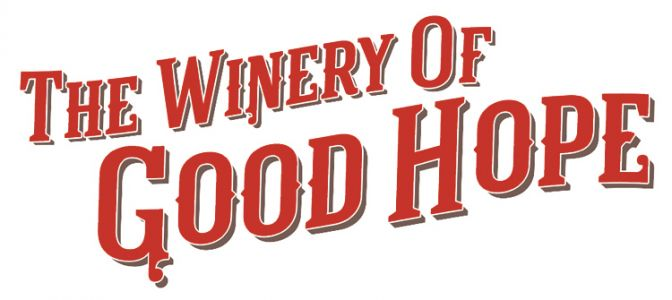 the winery of good hope