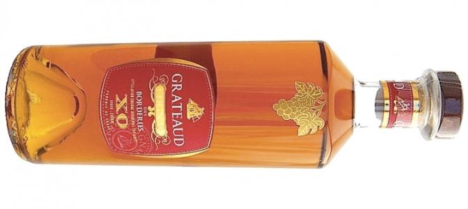 cognac grateaud