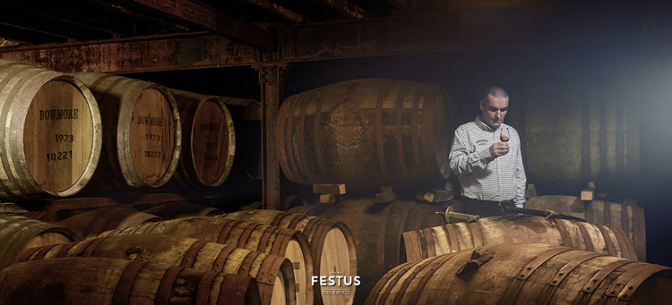 produkcja whisky